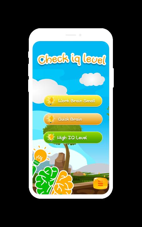 Brain Game App