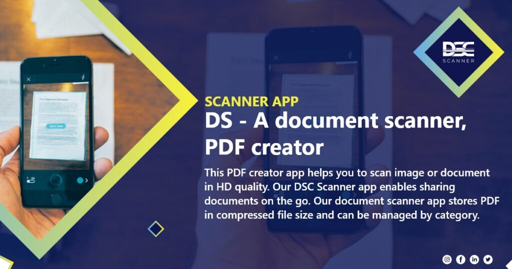 Best Document Scanning Applications for Android