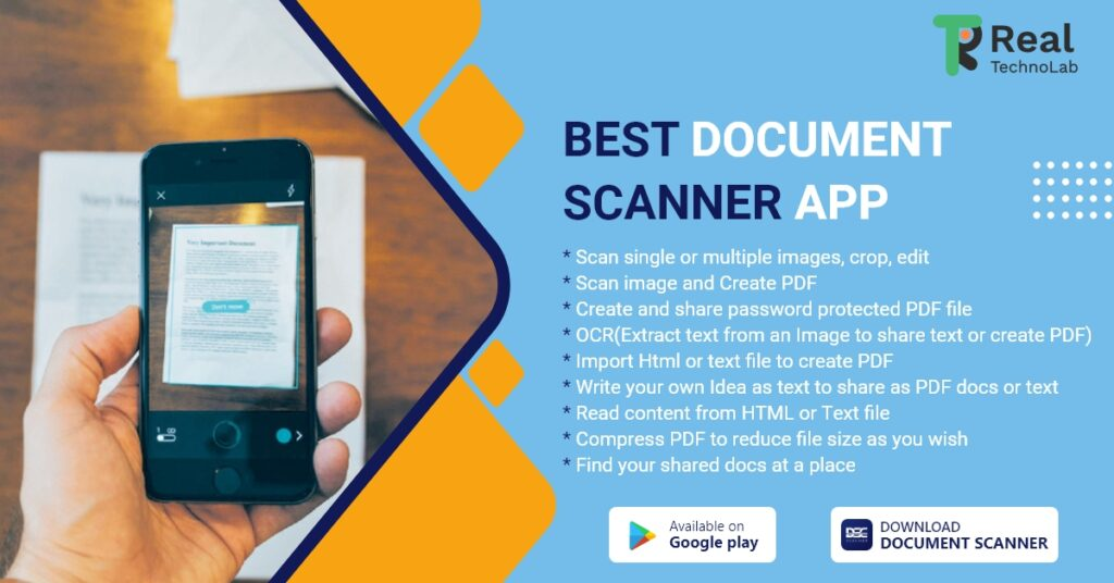Reasons why pdf maker is getting more popular in the past decade